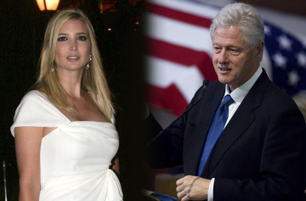 Chelsea Clinton: 'F,' Ivanka Trump: 'A' | Global politics | Scoop.it