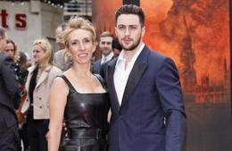 Aaron Taylor-Johnson excited by 'Godzilla' training - Movie Balla | Daily News About Movies | Scoop.it