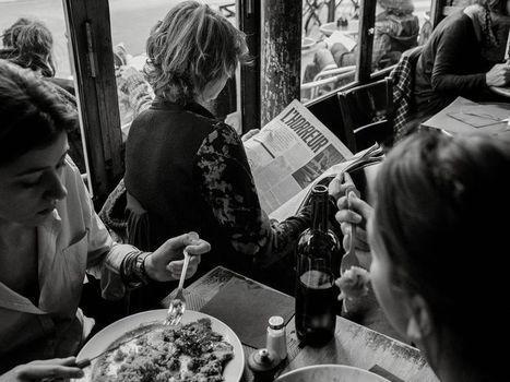 Un autre REGARD sur Paris | URBANmedias | Scoop.it