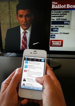 Social TV Advertising And Monetization Elements | the never.no blog | Big Media (En & Fr) | Scoop.it