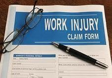 WHAT SHOULD YOU DO AFTER SUSTAINING A WORK INJURY?   WORKERS' COMPENSATION   Scoop.it