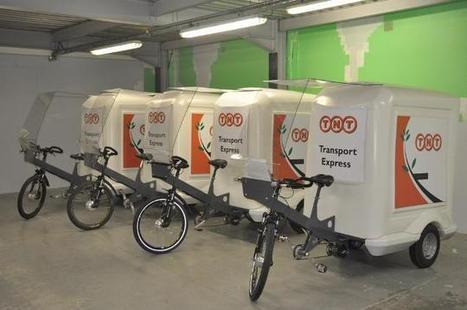 Le MaxiTrike   Vehicule innovant 2013   Scoop.it