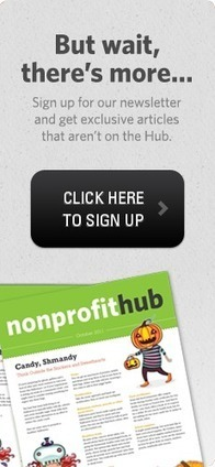 5 Facebook Flubs to Avoid - Nonprofit Hub | SM4NPFacebook | Scoop.it