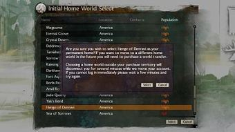 Guild Wars 2 April Feature Pack Improves Social Play | Guild Wars 2 Strategy and Tips | Scoop.it