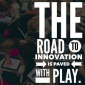 Makerspace by Monday - @KrissyVenosdale | iPads, MakerEd and More  in Education | Scoop.it