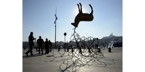 Marseille-Provence 2013: plus d'un million de visites en 2 mois | MP2013 : Champs contrechamps | Scoop.it