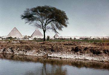 beautiful photo about #Pyramids | Vantage Travel | Scoop.it