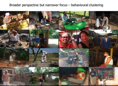 Part 2: The Observations made during original research on rural economic behaviour | Inclusive Business in Asia | Scoop.it