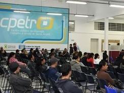 Centro Público de Santo André (SP) seleciona para 1.623 vagas | Concursos Públicos | Scoop.it