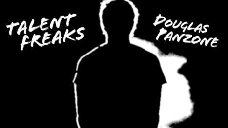 VIDEO: Talent Freaks Presents Douglas Panzone | Art Discovery | Scoop.it