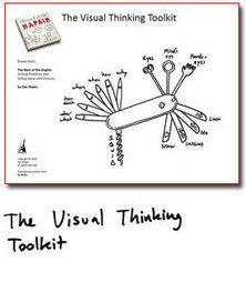 Tools | DanRoam.com | Conceptual Data Modelling | Scoop.it