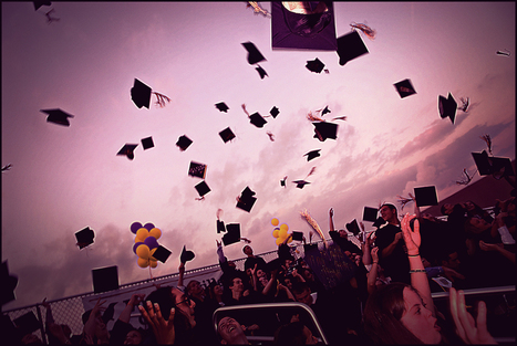 6 Key Strategies to Attract High-Performing Graduates | Human Resources Best Practices | Scoop.it