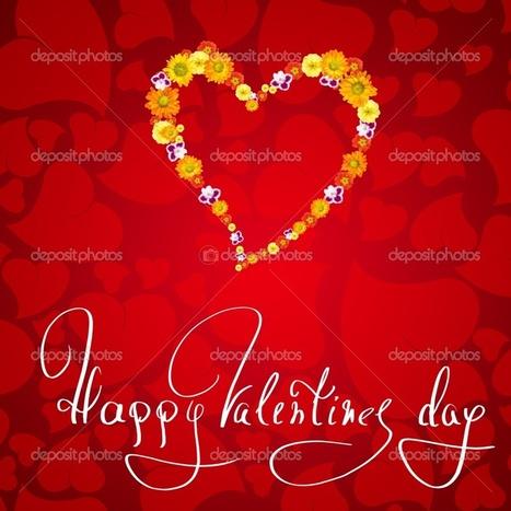 Happy Valentine's Day Greetings, Valentine eCards, Valentine's Day Wishes | Happy Mother's Day 2014 | Scoop.it