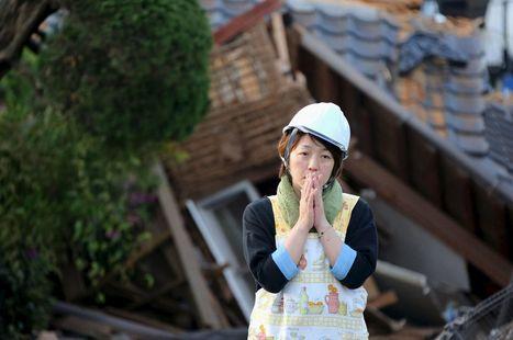 Le Japon frappé par un deuxième séisme meurtrier | Japan Tsunami | Scoop.it