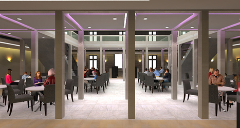 Architectural 3d Interior Modeling | Architecture Engineering & Construction | Scoop.it