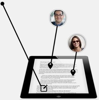 Presentation.io | Sync presentations to all devices | academiPad | Scoop.it