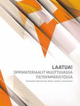 Suomen tietokirjailijat ry | Tablet opetuksessa | Scoop.it