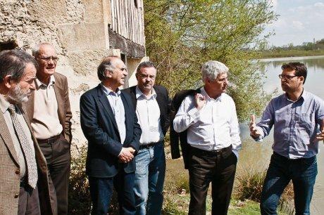 Le Gers achète l'étang du Moura   Le Collège Vert dans la Presse   Scoop.it