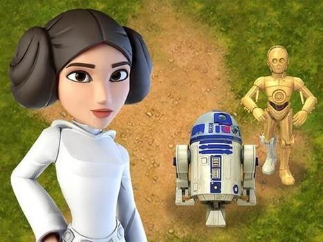 Star Wars, Minecraft, and Code.org partner to teach kids to code - TechRepublic | Software Design & Development | Scoop.it