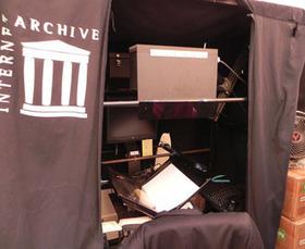 We archiveren 35 tot 90% van het Internet | FMT Central | Scoop.it