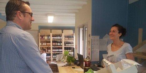 Consommer local en ville n'a jamais été aussi facile   Agriculture en Dordogne   Scoop.it