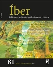 Publicaciones Editorial Graó. Libros y revistas de pedagogía. | Geografía en la Nube | Scoop.it