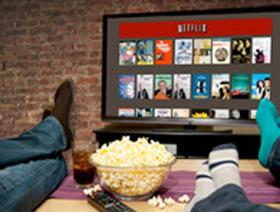 In arrivo da Netflix e Hulu prime serie tv esclusive per il Web - La Stampa | WEBOLUTION! | Scoop.it