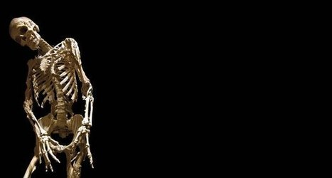 The Girl Who Turned to Bone | Fibrodysplasia Ossificans Progressiva (FOP) | Scoop.it