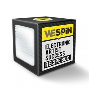 We Spin: Electronic Music Success Recipe Box    Dotted Music   music journalism   Scoop.it