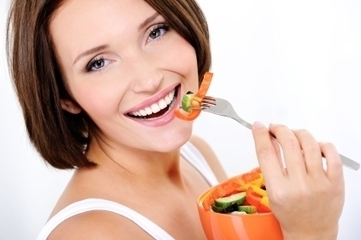 Correlation Between Nutrition and Mood | Health, Nutrition and Supplements | Scoop.it