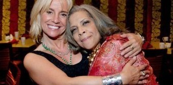 New England ASID 2013 Excellence in Design Award Gala Presents Patti Austin & Dawn Carroll | Music is fun | Scoop.it