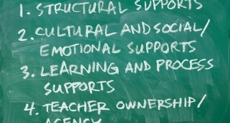 Collaborative Inquiry | Canadian Education Association (CEA) | Learning Organizations | Scoop.it