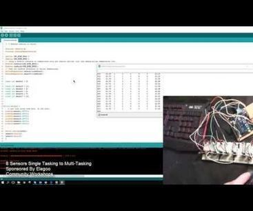 Why using Arduino Interrupts is vital | Raspberry Pi | Scoop.it