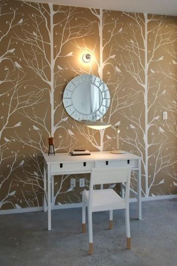 Wallpaper For Bedroom Walls | Home Design | Wallpaper | Scoop.it