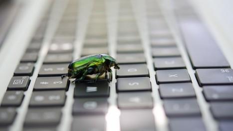 New #Mac #virus lets hackers spy and take screenshots   Komando.com #tech   Limitless learning Universe   Scoop.it