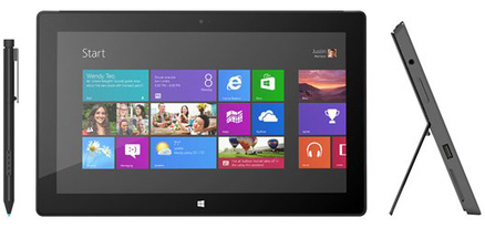 Microsoft Surface Pro.. said to arrive at the end of the month | Mobile IT | Scoop.it