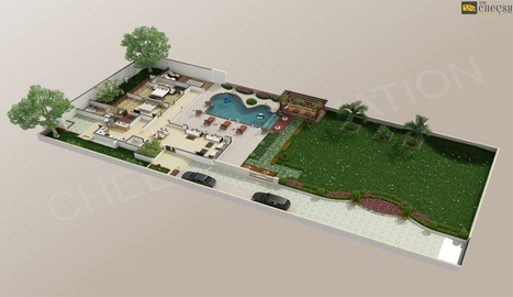 3D Architectural Rendering | 3D Architectural | 3D Architectural Company | 3d animation | Scoop.it
