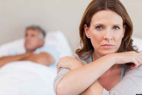 Are Middle-Aged Women Done With Men? - Huffington Post | Divorce strategies | Scoop.it
