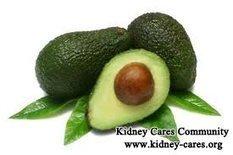Effect of Avocado in Kidney Disease_Kidney Cares Community | kidney disease | Scoop.it