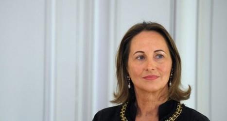 Ségolène Royal ne sera pas candidate en 2017 - Europe Presse | France | Scoop.it