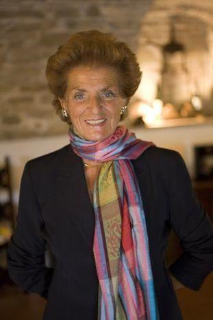 Pia Donata Berlucchi nuovo Presidente della Fratelli Berlucchi   Change Management (www.antoniomassari.it)   Scoop.it