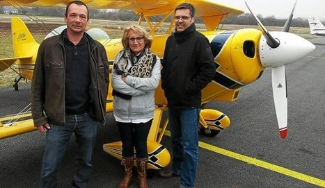 Dinan.  Nouvel envol et meeting en septembre | General Aviation | Scoop.it