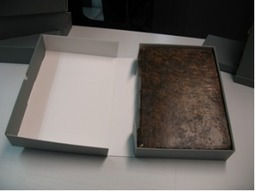 Des boîtes et pochettes pour protéger les documents - Blog Lecteurs de la Bibliothèque nationale de France - BnF | GenealoNet | Scoop.it