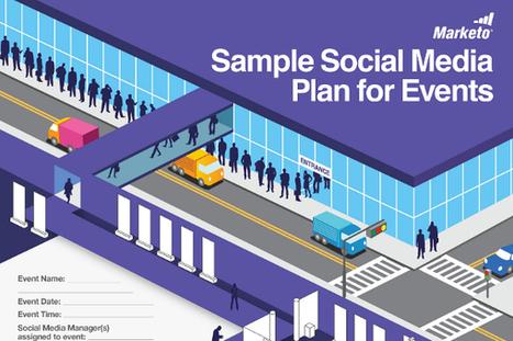 4 Keys to Social Media Event Marketing | Events | Scoop.it