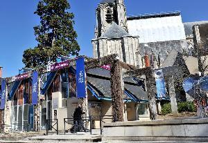 L'office de tourisme de Bourges est entré dans l'ère du numérique - | Bourges Tourisme Info | Scoop.it