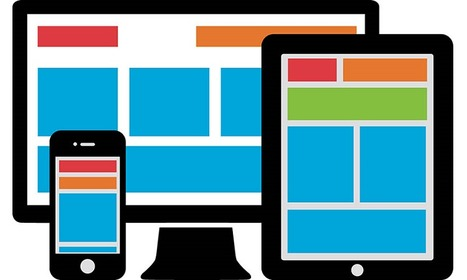 Five Tips to Have a Mobile-friendly Website | Social Media | Scoop.it