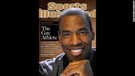 NBA's Jason Collins comes out as gay | Erin's Current Issues | Scoop.it