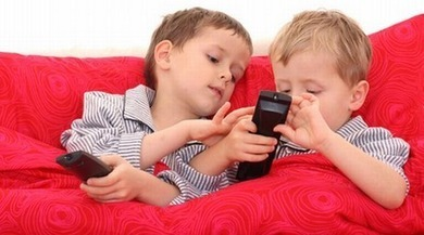How to Find the Safest Technology for Your Kids | Education | Scoop.it