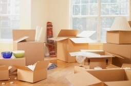 House shifting: How to keep your budget intact during domestic move | Kingston Movers Blog | Scoop.it
