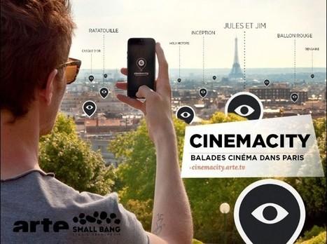 Transmedia et (web)documentaire - PRESSlab   Narration transmedia et Education   Scoop.it